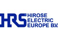 The HIROSE company logo.