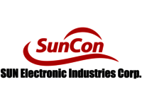 Logo of our supplier SUN
