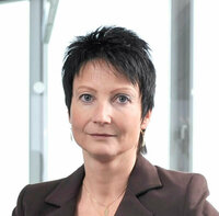 Petra Geister is your contact person in the inside sales department