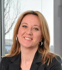 Ines Wurdinger is your contact person in the inside sales department