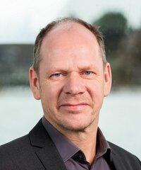 Sven Heinen is sales engineer