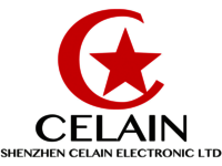 The CELAIN company logo.