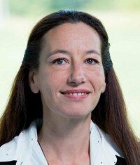 Florence Ortolan is sales engineer