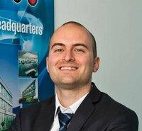 Leonardo Bazzaco is sales engineer