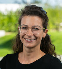 Julia Reiterer is sales engineer and product manager.