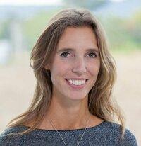 Karin Krumpel is Chief Executive Officer