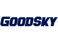 The GOODSKY company logo.