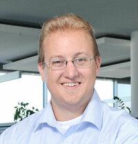 Benjamin Einfalt is IT administrator