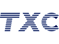 Logo of our supplier TXC