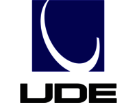 Logo of our supplier UDE