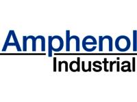 The AMPHENOL company logo.