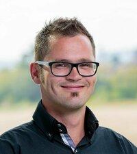 Christian Nix is sales engineer