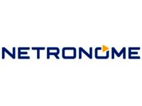 The NETRONOME company logo.