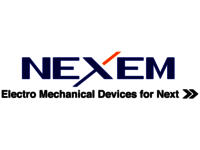 The NEXEM company logo.