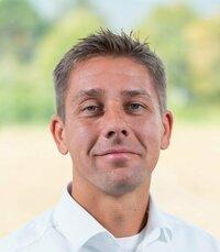 Tobias Krannich is sales engineer
