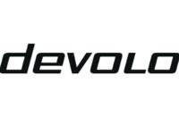 The DEVOLO company logo.