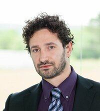 Antonello Rosa is sales engineer