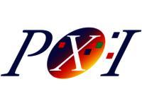 The PIXART company logo.