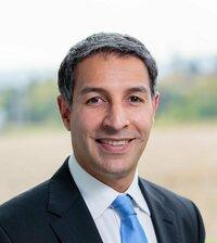 Samir Lamchaouri is sales engineer
