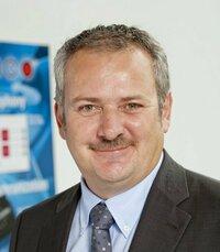 Wolfgang Koller is sales engineer