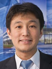 Yasunobu Ikuno is application engineer and product manager