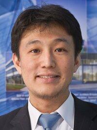 Yasunobu Ikuno is application engineer and product manager