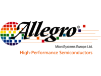 The ALLEGRO company logo.