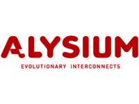The ALYSIUM company logo.
