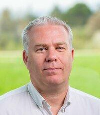 Mikael Källström is sales engineer