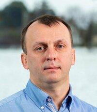 Jacek Dzięgielewski is your sales representative for active components in poland