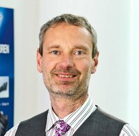 Klaus Buchenberg is application engineer