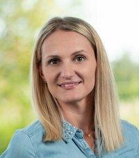 Dzana Jasarevic is head of order administration