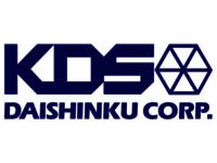 The KDS company logo.