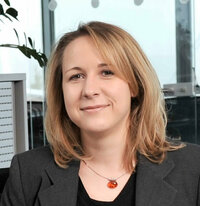 Katharina Platzer is your contact person in the inside sales department