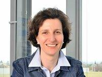 Monika Thenner-Esskuchen is head of Human Resources