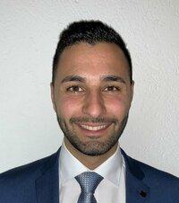 Ferhat Duez is sales engineer