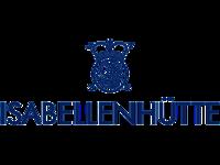The ISABELLENHUETTE company logo.