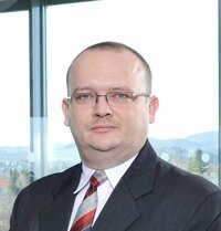 Piotr Bratek is your sales representative for active components in Poland