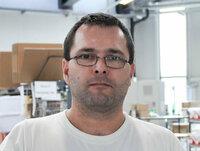 Rudolf Gutschelhoffer is warehouseman