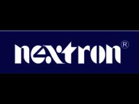 The NEXTRON company logo.