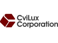 The CVILUX company logo.