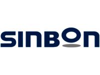The SINBON company logo.