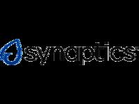 The SYNAPTICS company logo.