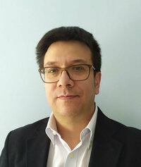 Raul Fernández García is sales engineer