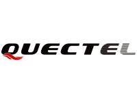 The QUECTEL company logo.