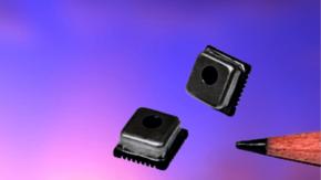 FIR (Far Infrared) sensor PAF9701 from PIXART.