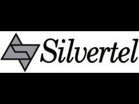 The SILVERTEL company logo.