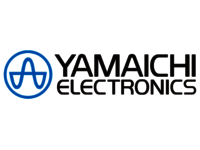 The YAMAICHI-ELECTRONICS company logo.