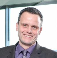 Markus Urban is sales engineer