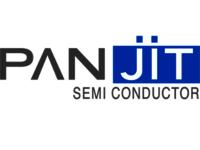 The PANJIT company logo.